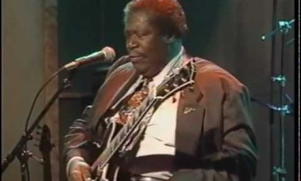 "BB King – Guitar Lesson – ""Three O'Clock Blues"" (Part 1)"