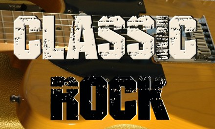 Classic Rock Backing Track – Key of G