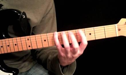 Visualizing Pentatonic Scales Pt.1 – Intermediate Guitar Lesson