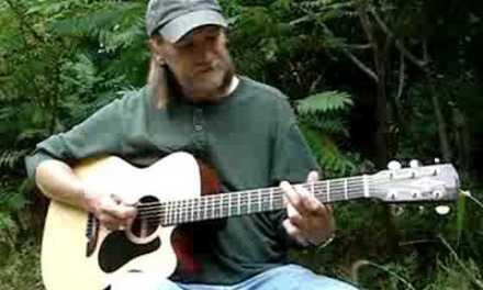 """Acoustic Guitar Lessons """"Jazz Pop Progression"""""""