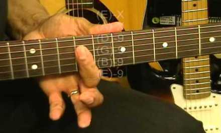 Guitar Chord Form Tutorial# 157 ED SHEERAN Style Chords Lesson EricBlackmonGuitar