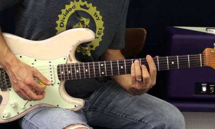 How To Make Your Blues Rock Solos More Interesting – Guitar Lesson – Pentatonic Scales