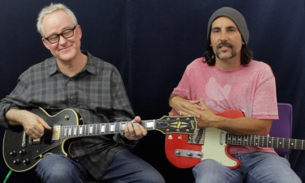 Blues Soloing – With Master Session Guitarist – Tim Pierce – Guitar Lesson – Free Jam Track