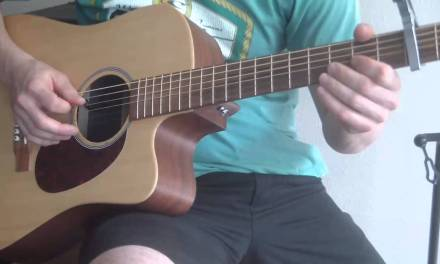 Mumford And Sons The Cave Chords, Strumming Pattern, Guitar Tutorial – CORRECT!