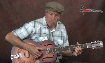 3 Must Know Delta Blues Licks Guitar Lesson