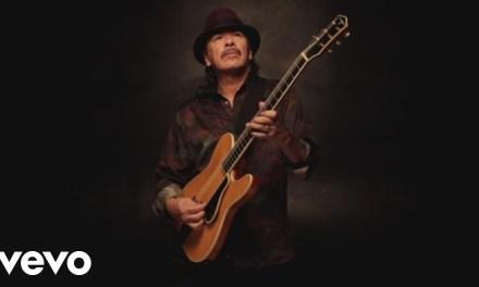 Santana – While My Guitar Gently Weeps