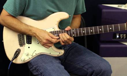 How To Play – Badge Solo – Cream – Guitar Lesson – Blues Soloing