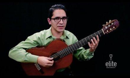 EliteGuitarist: The Holy Grail of Classical Guitar Tone