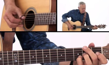 Tommy Emmanuel Guitar Lesson   House of the Rising Sun Breakdown   YouTube