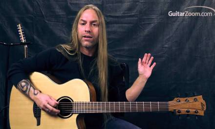 Steve Stine Guitar Lesson – #1 Tip to Learn Guitar Songs Faster (Ear Training Tip)