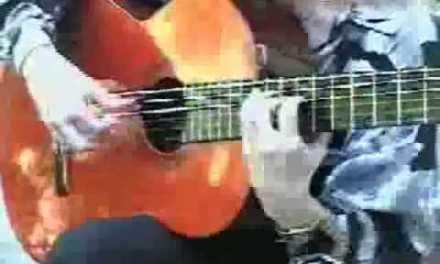 Muriel Anderson Guitar Lesson Part 2