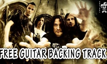 Gojira – Clone Guitar backing track ( MIX READY )