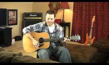 Top 5 Strumming Patterns On Guitar