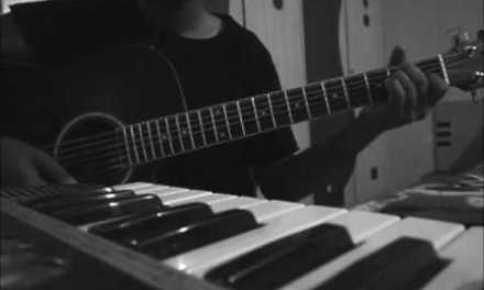 The Chainsmokers – Young Guitar Lesson (Tutorial) Easy Chords / cover