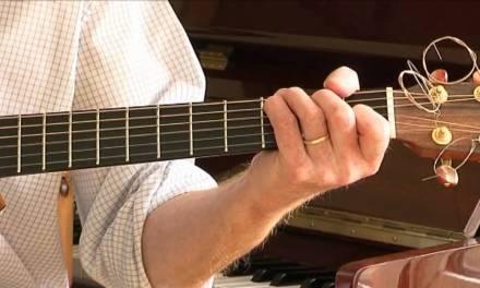 Guitar Tutorial – The Wild Rover – Irish Folk Song