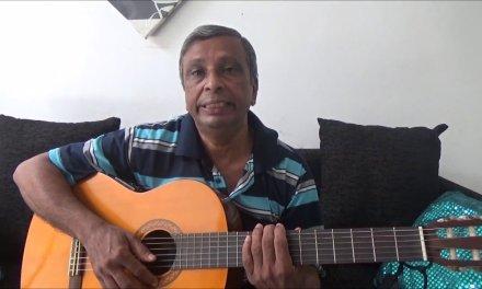Spanish Guitar Course – Lesson 2