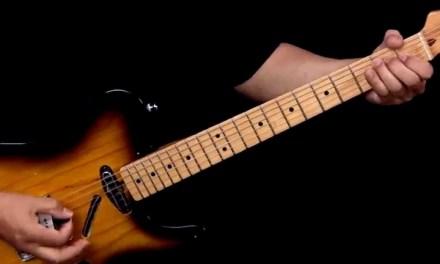 Delta Blues Instructional Program – 'Rhythm & Riffs'