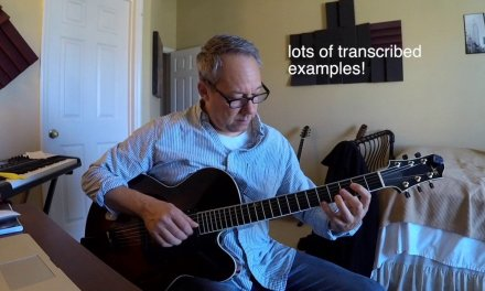 Intros and Endings – Barry Greene Video Lesson Preview