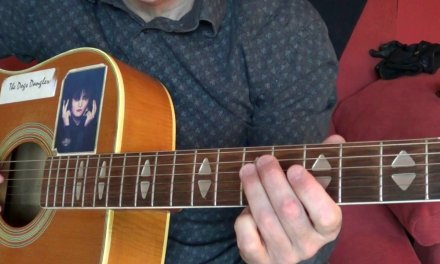 MGTOW Guitar Lesson – THE Blues Riff