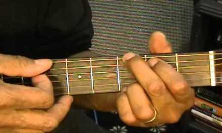How To Play KRYPTONITE  3 Door Down On Guitar Lesson EricBlackmonMusic