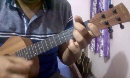 Baarish – Half Girlfriend | Easy Ukulele Lesson – Guitar Chords | Ash King