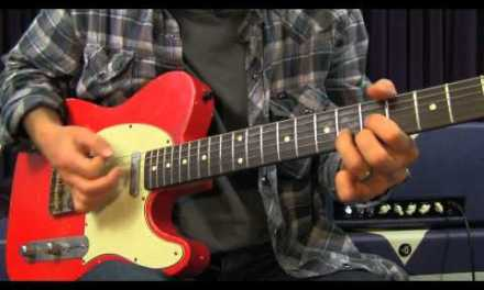 Muse – Uprising – Guitar Lesson – How To Play
