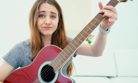 PLAYING GUITAR FOR YOU