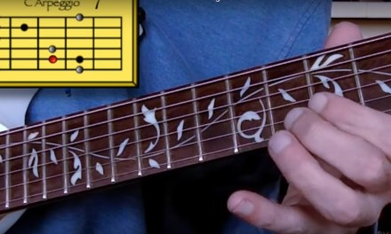 Lesson 3 How to Improvise Guitar Solos Over Chord Progressions