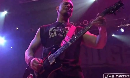 Alter Bridge – My Champion (Live at The House Of Blues, Dallas) (Pro Shot HD)