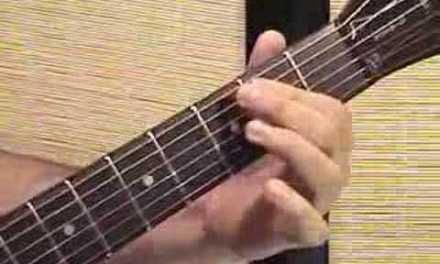 Guitar Lesson: The Metal Riff