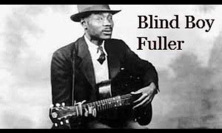 Careless Love by Blind Boy Fuller – Guitar Lesson Preview