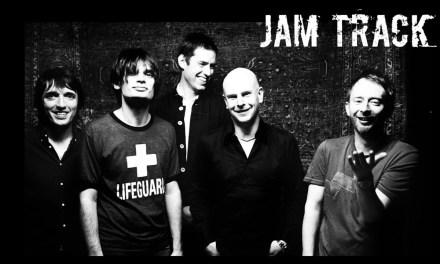 Radiohead – Karma Police (Jam Track)