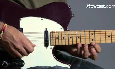 How to Play Pentatonic Scale Pattern #2 | Guitar Lessons