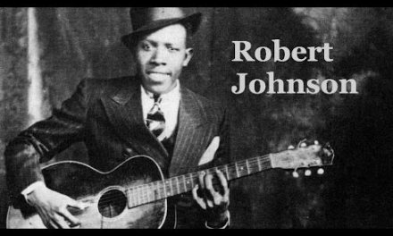 Crossroads by Robert Johnson – Guitar Lesson Preview