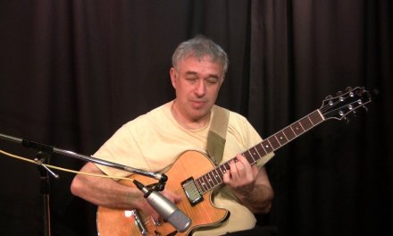 Alone Again (Naturally), Gilbert O'Sullivan, Fingerstyle Guitar, Jake Reichbart, lesson available!