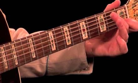 Delta Blues Guitar taught by Tom Feldmann