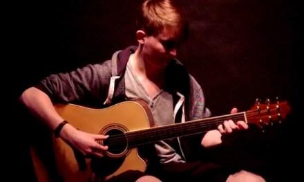 The Witcher 3 – Tribute Guitar Medley (by Lukasz Kapuscinski)