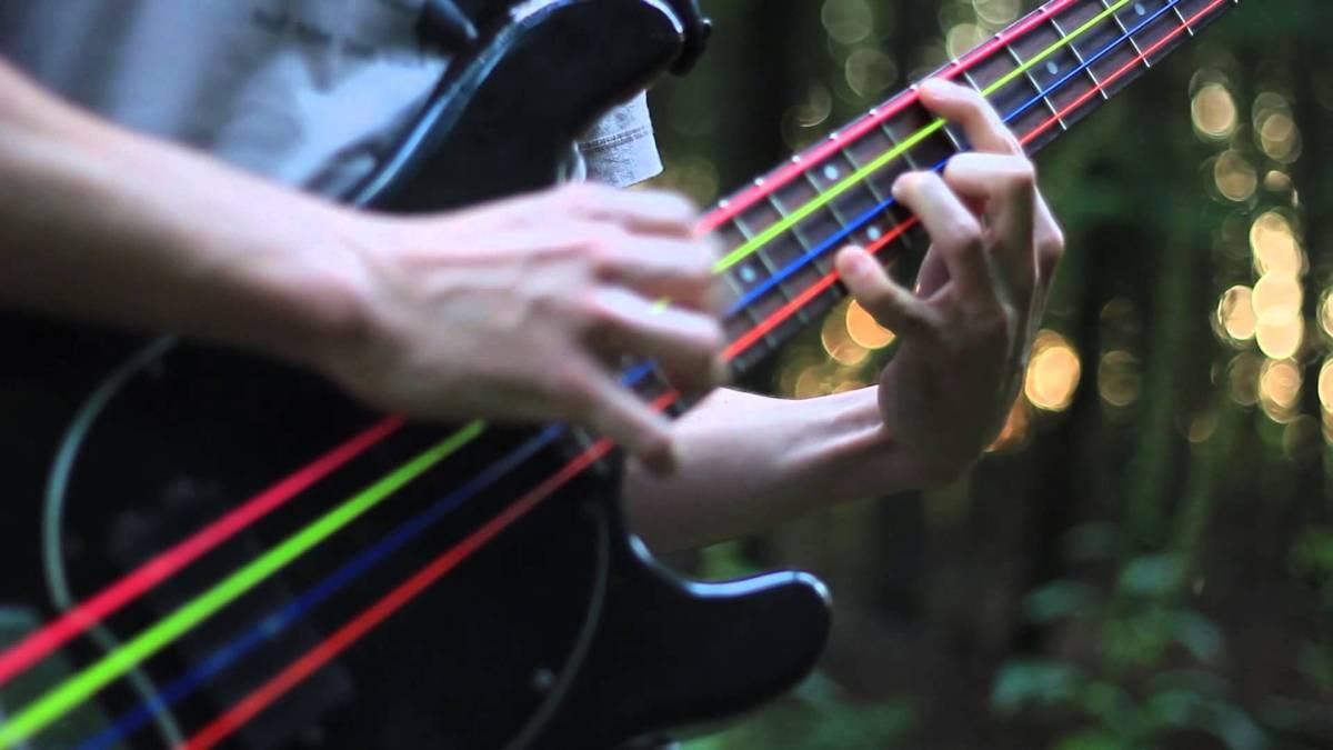 Evanescence My Immortal Bass Arrangement The Glog