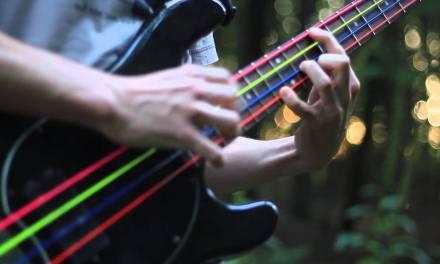 Evanescence – My Immortal (Bass Arrangement)