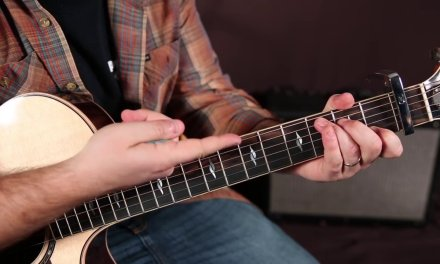 """How To Play """"Somebody To Love"""" By Queen – Acoustic Songs Guitar Lesson, Tutorial, Chords, Rhythm ."""