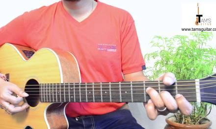 Chura liya hai tumne (intro ) guitar lesson  www.tamsguitar.com