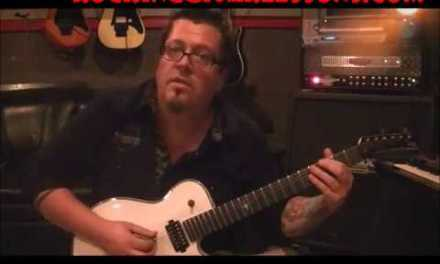 SYSTEM OF A DOWN – AERIALS – Guitar Lesson by Mike Gross