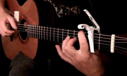 Basic Forms of Indian Classical Music Video- Guitar Tutorials