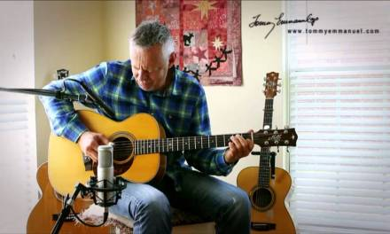 Daytripper / Lady Madonna (The Beatles) | Songs | Tommy Emmanuel
