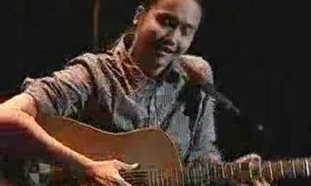 The C Factor (DADGAD Fingerstyle Guitar Live at Berklee) – Az Samad