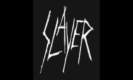 Slayer South Of Heaven Guitar Backing Track 2