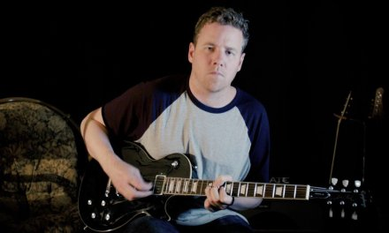 Les Paul Standard – tone tips guitar lesson – blues guitar