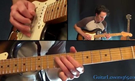 How to play 867-5309/Jenny – Tommy Tutone