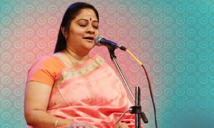 Carnatic Classical Vocal Lessons with S.Sowmya – Learn How to Sing – Basic Lessons for Beginners
