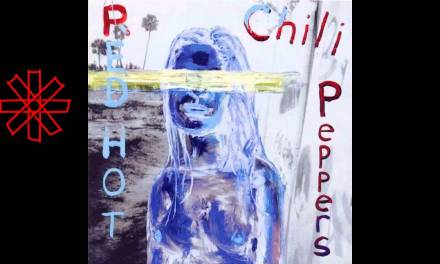 Red Hot Chili Peppers – Can't Stop [BACKING TRACK] (WITH VOCALS)